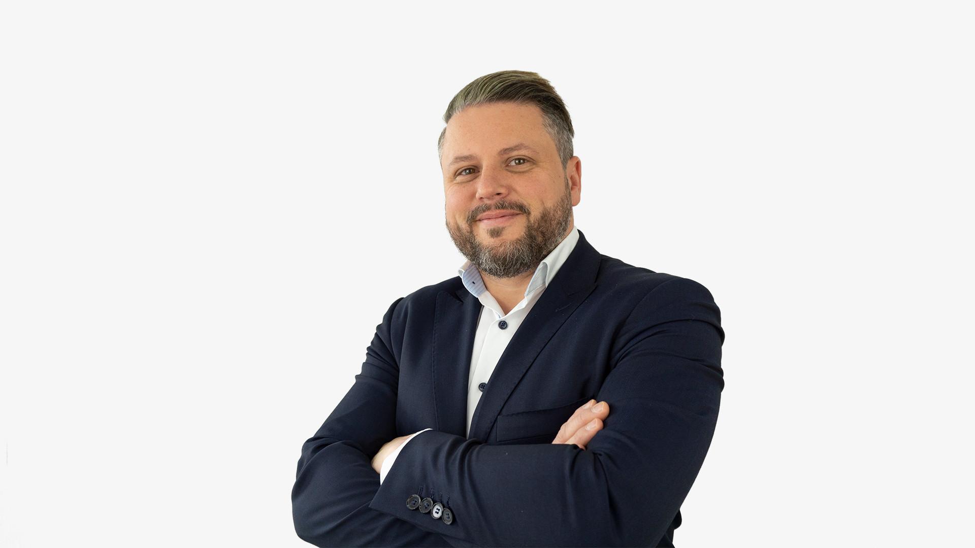 Patryk Wlodarczyk: CEO of omniIT