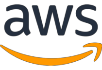 Official Amazon Web Services (AWS) logo