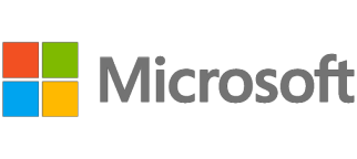 Official Microsoft logo