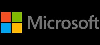 Official Microsoft logo