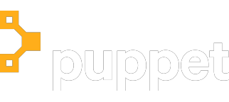 Official Puppet logo